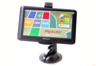 GPS-Навигатор PROLOGY iMAP - 5600 black